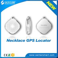 Buy cheap Gps Tracking Device 450mAh Long Battery Life Long time standby Gps Tracker product