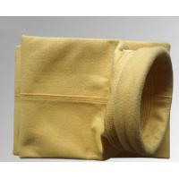 Quality P84 Industrial Filter Cloth , Needle Punched Felt Nonwovens Dust Filter Cloth for sale
