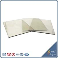 Buy cheap Light Diffused Solid Polycarbonate Sheet for Advertising Lighting Box product