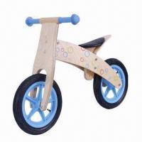 Buy cheap Wood 12-inch Bicycle product
