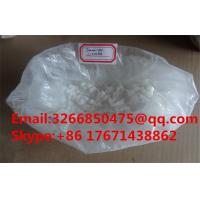 China Nolvadex Anti Estrogen Tamoxifen Citrate Anabolic Steroid Hormone Against Breast Cancer CAS 54965 24 on sale
