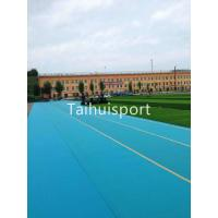 Buy cheap Crosslinked Foam Synthetic Grass Artificial Turf Shock Pad High Performance from wholesalers