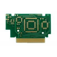 China Lower cost 94vo fr4 double side PCB manufacturer,printed circuit board in 2 layer on sale