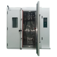Buy cheap 95%R.H. 8m³ Walk In Environmental Test Chamber product