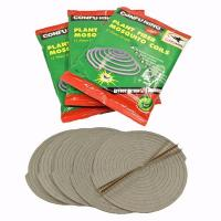 Buy cheap Africa best selling ConFuKing plant fiber paper mosquito repellent coil product
