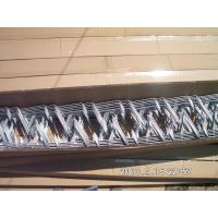 Buy cheap Spike Wire,New type fence top for protecting, Wall spike wires,1m-1.5m length,small,middle and big sizes product