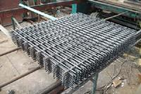 Buy cheap Steel bar welded grating product