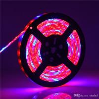 Waterproof 5050 Flexible LED Grow Strip Light Red and Blue 5:1 Aquarium