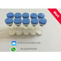 China ACE 031 ( ACVR2B ) hgh Peptides Powder 1mg / vial for Weight Loss and Muscle Growth on sale
