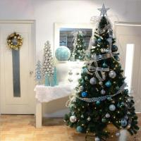 Buy cheap Wholesale Sparkling LED Artificial Christmas Tree from wholesalers