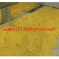 Buy cheap 5FADB Fine Light Yellow Powder Medicine Intermediate Cas 1715016-75-3 from wholesalers