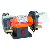 Buy cheap Grinder of Electric Machine Double Wheel Table Bench Grinder (MD3212C) product