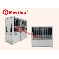 Buy cheap Meeting 20P-Air To Water Heat Pump With 380V/60HZ EVI High Efficient Heating System product
