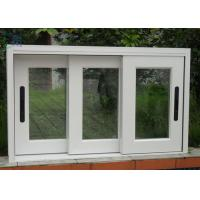 Buy cheap Interior Aluminium Sliding Bathroom Window Sound-Proof & Fire Rated Australian Standard product