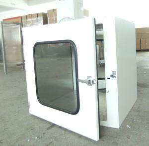 Buy cheap Cold Plate Mechanical Interlock Pass Box (KS-1) product