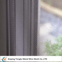Buy cheap Stainless Steel Insect Screen Mesh|14~20 mesh by Stainless Steel Wire For Window/Door product
