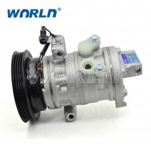 compressor for Suzuki Alto 09-14 1.0L, Nissan Pixo 1.0L 09-, CELERIO 08-