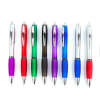China Gift pen  Cheap Goods Classical Type All Kinds Plastic Promotional Pen With Custom Logo on sale