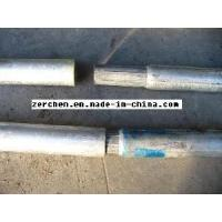 China Swaged Galvanized Steel Pipe on sale