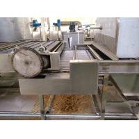 Buy cheap 3T - 5T Weight Fully Automatic Noodles Making MachinePLC Control System from wholesalers