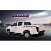Buy cheap New DESIGN D-max/F-150/Tundra/Hilux pickup tonneau covers product