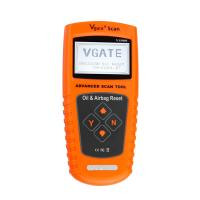 Buy cheap VGATE VS900 Airbag Reset and Oil Service Tool product