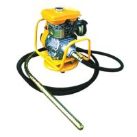 Buy cheap Genour Power Gasoline/petrol Concrete vibrators with 6.5hp engine and 45mm Vibrating poker product