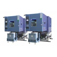 Buy cheap Over Temp Protect Agree Chamber , Temperature Humidity And Vibration Testing Machine from wholesalers