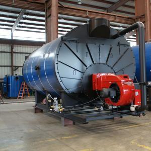 Buy cheap Energy conservation boiler machine diesel industrial steam boiler for pharmaceut from wholesalers