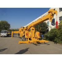 Buy cheap 30 ton rotator tow truck recovery wrecker product