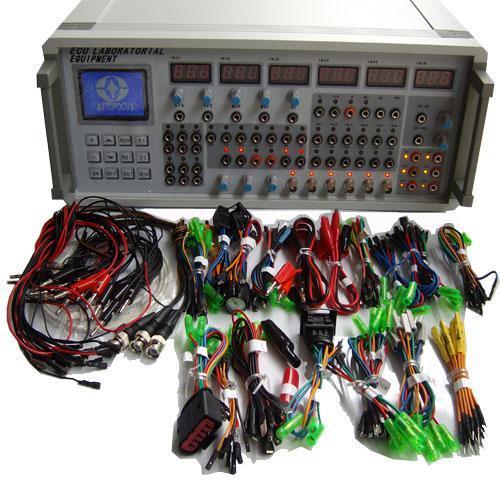 ecu laboratorial equipment v2011-vip