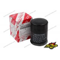 Buy cheap Available Auto parts  Guarantee Quality Oil Filter 90915-YZZD4 Fit For TOYOTA CAMRY product