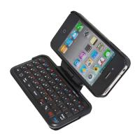 Buy cheap Precise hard clicky keys Bluetooth Keyboard for Iphone with any app web browsing from wholesalers