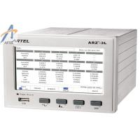Buy cheap 3 Phase Power Quality Analyzer / Measurement Of Voltage Swell product