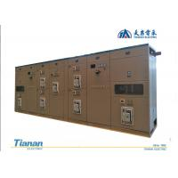 Buy cheap Gck Series Low Voltage Switchgear For Power Transmission And Distribution product