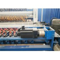 Quality High Speed Reinforcing Mesh Welding Machine Multi Purpose Low Power Consumption for sale