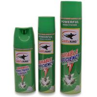 Buy cheap off mosquitoes cockroaches flying insects crawling insects killer aerosol spray from wholesalers