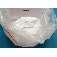 Buy cheap Orlistat CAS 96829-58-2 Fat Burning Hormones For Weight Loss Powder Orlipastat Body Glittering product