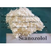 Buy cheap 25/50mg/ml Winstrol Stanozolol Safe Ship for bodybuilding Anabolic Steroid Hormone Liquid Oral Steroids product