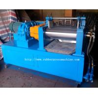 Buy cheap Safety Open Rubber Mixing Mill Machine With Emergency Stop Device product