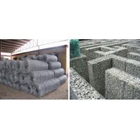 Buy cheap High quality gabion mesh for strengthening structure of soil from wholesalers