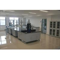 Quality C/H Frame Steel And Wood Lab Tables Work Benches For Science Physical Laboratory for sale