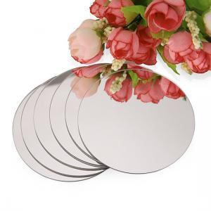 Buy cheap Perspex Cut to Size Decorative Acrylic Mirror Plexiglass Sheet Wholesale product