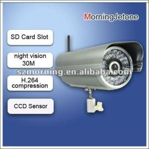 Buy cheap Hybrid WDR Starlight camera Low Illumination CCTV Camera from wholesalers