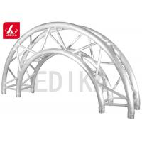 China Sound & Video System Revolving Circle Lifting Mini Rotating Truss For Bar Show on sale