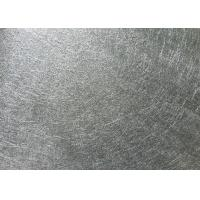 House Decoration Soft Fiberboard Customized Density Good Heat And Sound Insulation