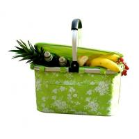 Buy cheap Insulated Basket Bag,Picnic Cooler Bag Supplier product
