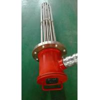 Buy cheap Portable Industrial Immersion Heater With Adjustable Thermostat Function product