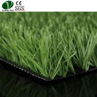 Buy cheap Artificial Grass Soccer Field Natural Looking product