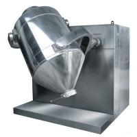 China Single Column Lifting Machinery Bin Stand Mixer Blender Mixer Machine on sale